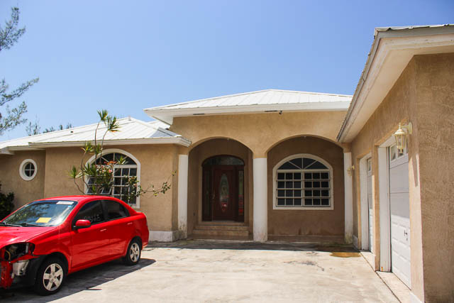 Charming Canalfront Home, Grand Bahama/Freeport,