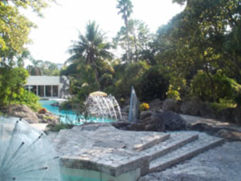 Secluded Estate in Greening Glade, Grand Bahama/Freeport,