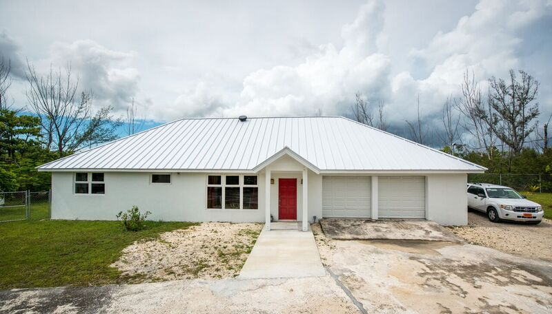 Energy Efficient Home in Fortune Bay!, Grand Bahama/Freeport,