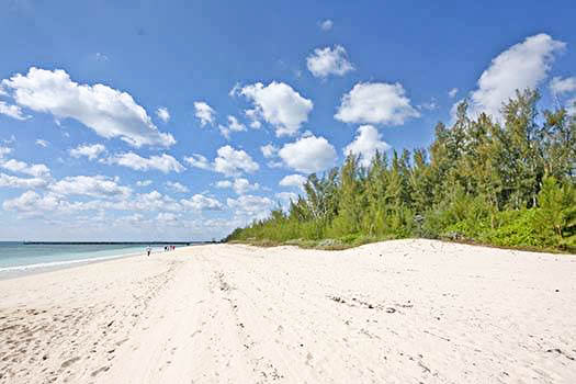 Prime Development Property on Lucayan Beach , Grand Bahama/Freeport,