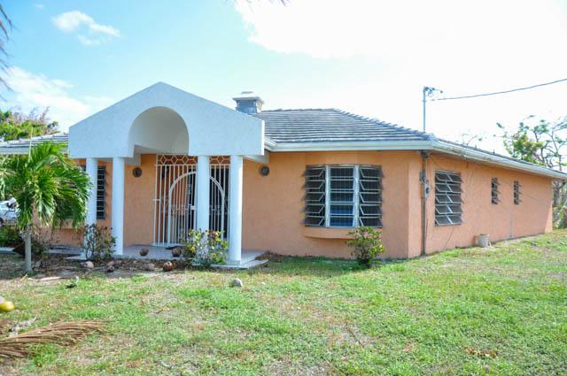 Family Home in Lucaya, Grand Bahama/Freeport,
