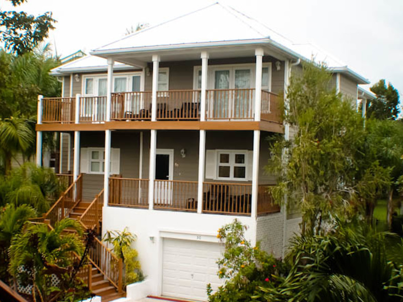 Lovely Shoreline Home, Grand Bahama/Freeport,