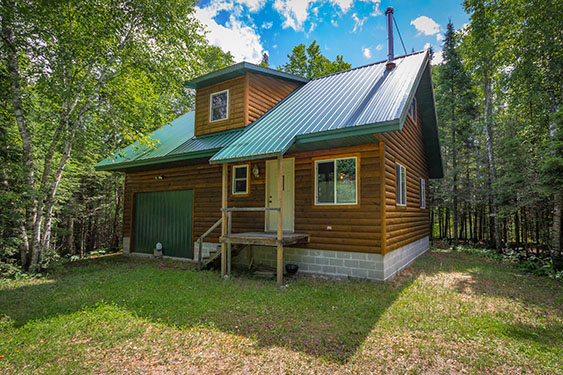 1476 Coop Point, Ely, MN 55731