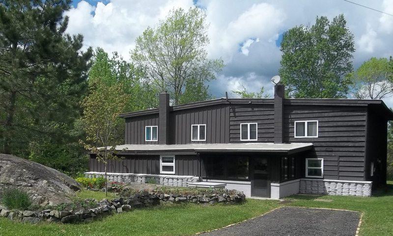 1161 N Cedar Lake Rd, Ely, MN 55731