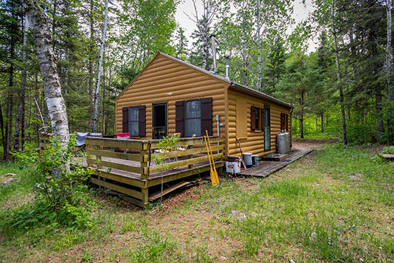 451 Kawishiwi Summer Homes Rd, Ely, MN 55731