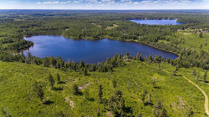 TBD Pequaywan Lake Rd, Brimson, MN 55803