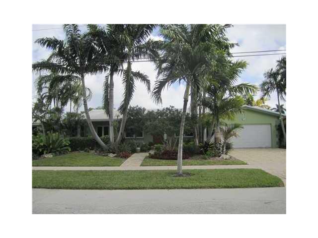 5860 NE 14th Way, Fort Lauderdale, FL 33334