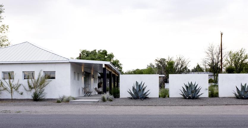 303 E. Texas Street, Marfa, TX 79843