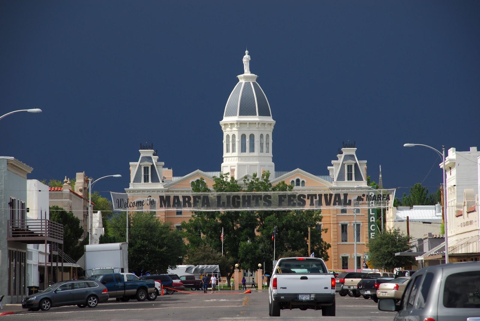 115-119 N Highland Avenue, Marfa, TX 79843
