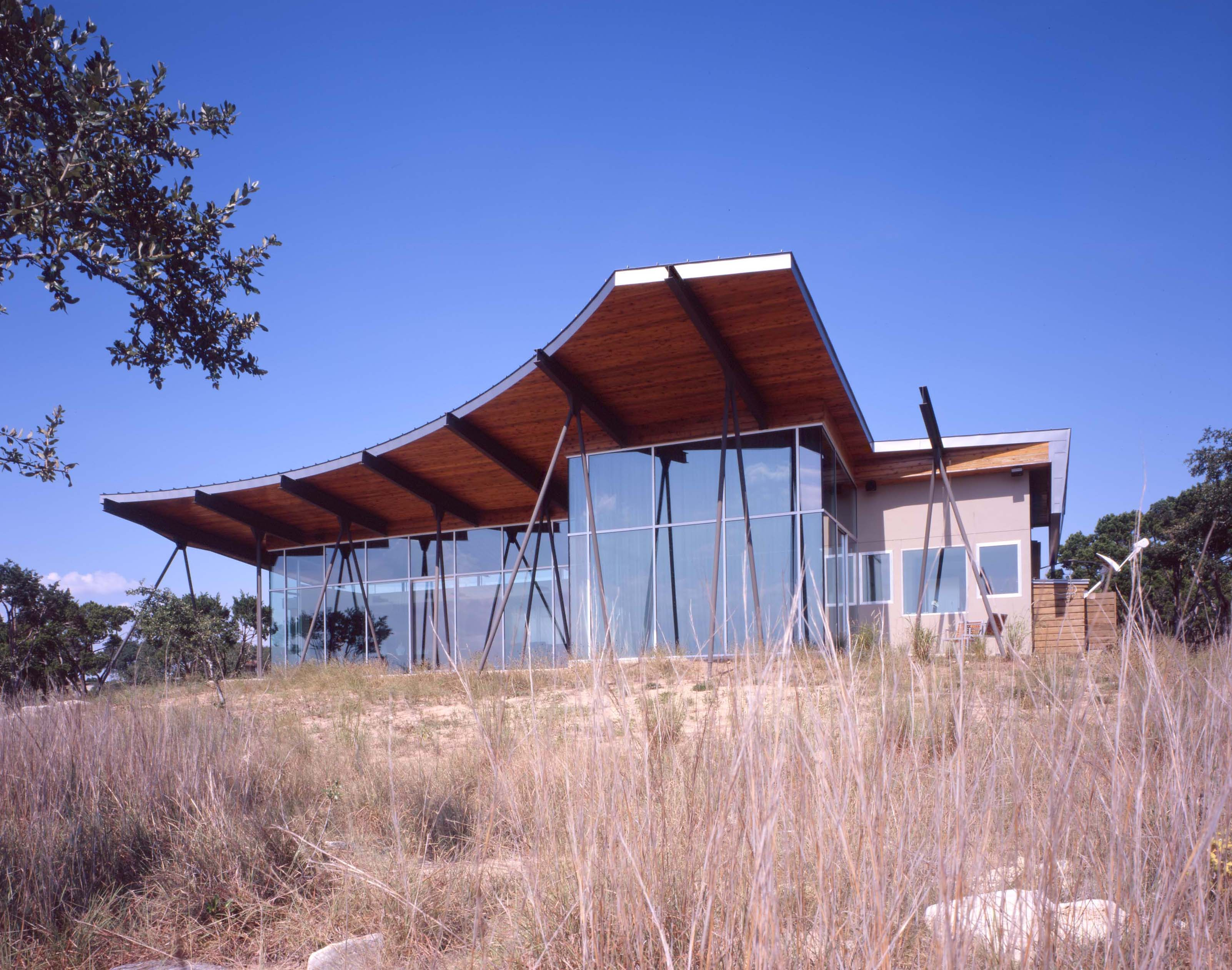 1400 Skyline Ridge Lookout, Wimberley, TX 78676