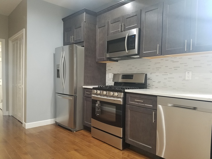 811 Montgomery Street 1L, Jersey City, NJ 07306