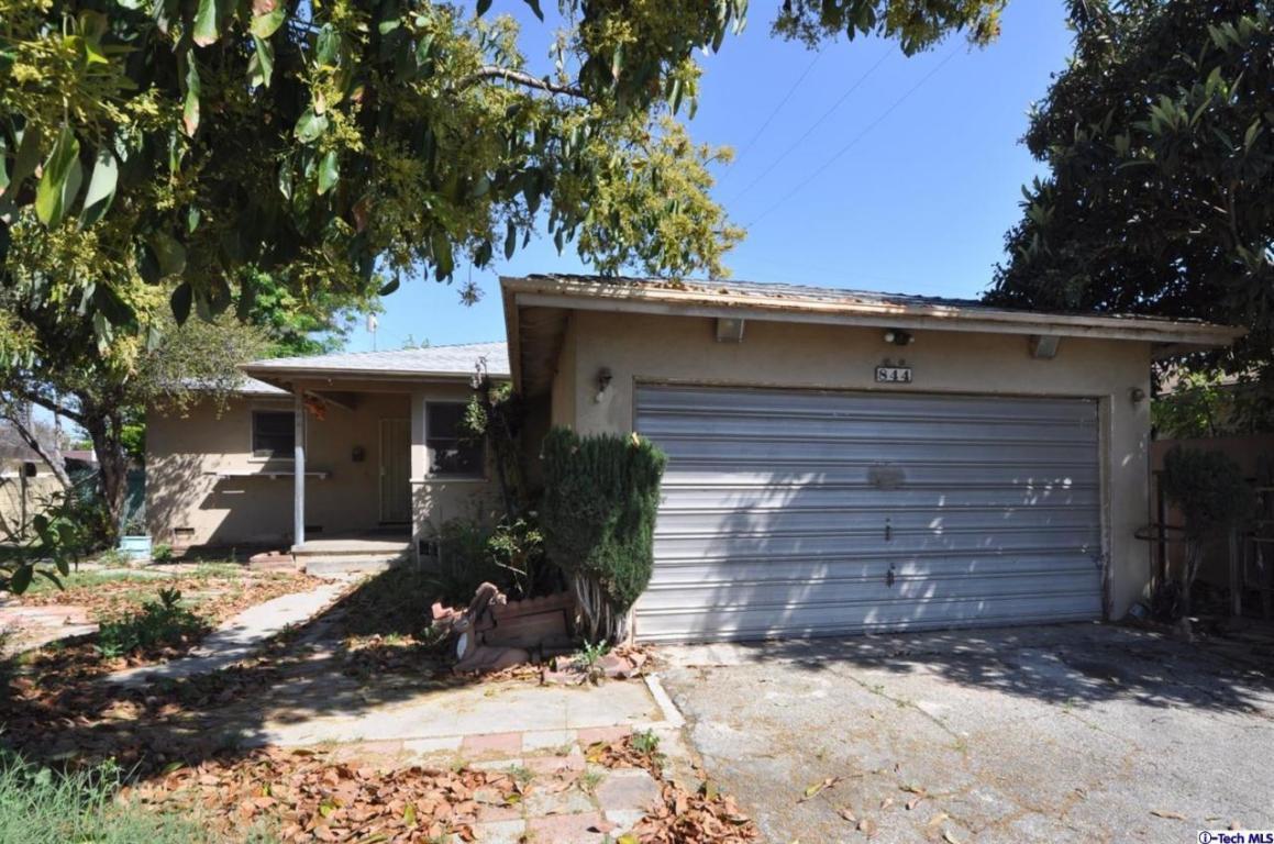 844 Del Valle Ave, La Puente, CA 91744