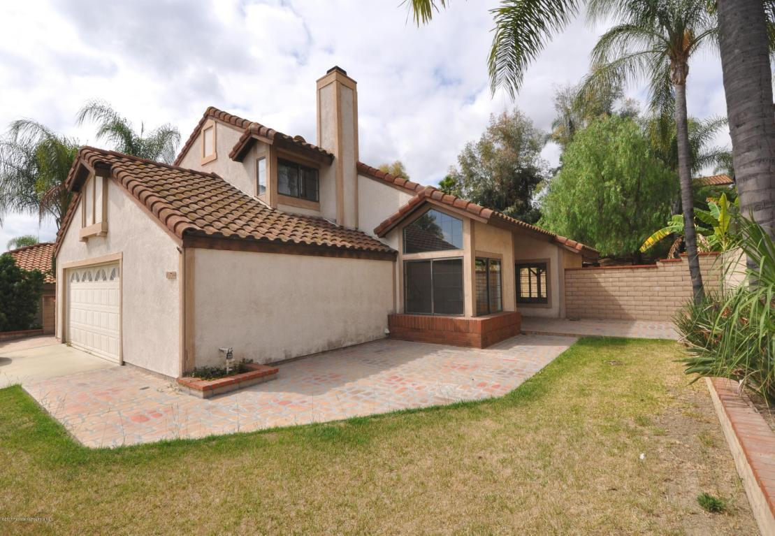 13622 Pageantry Pl, Chino Hills, CA 91709