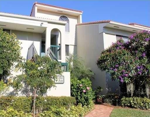 2540 Seagrass Drive, Palm City, FL 34990