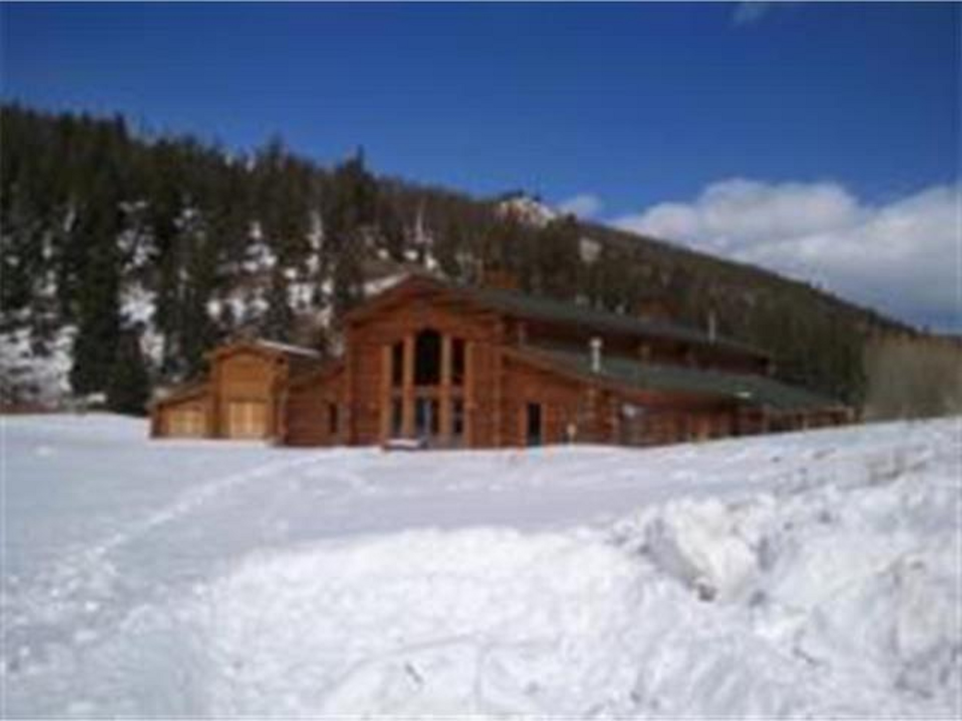 445 Davenport Loop, Breckenridge, CO 80424