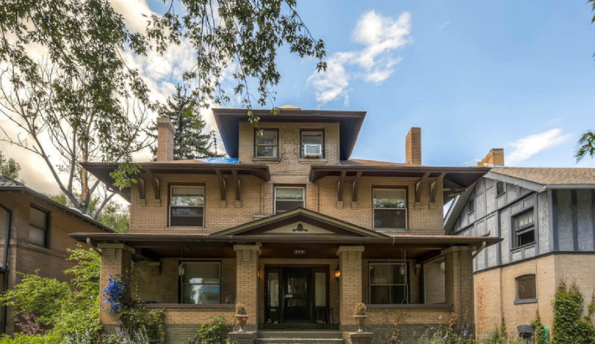 849 Humboldt St, Denver, CO 80218