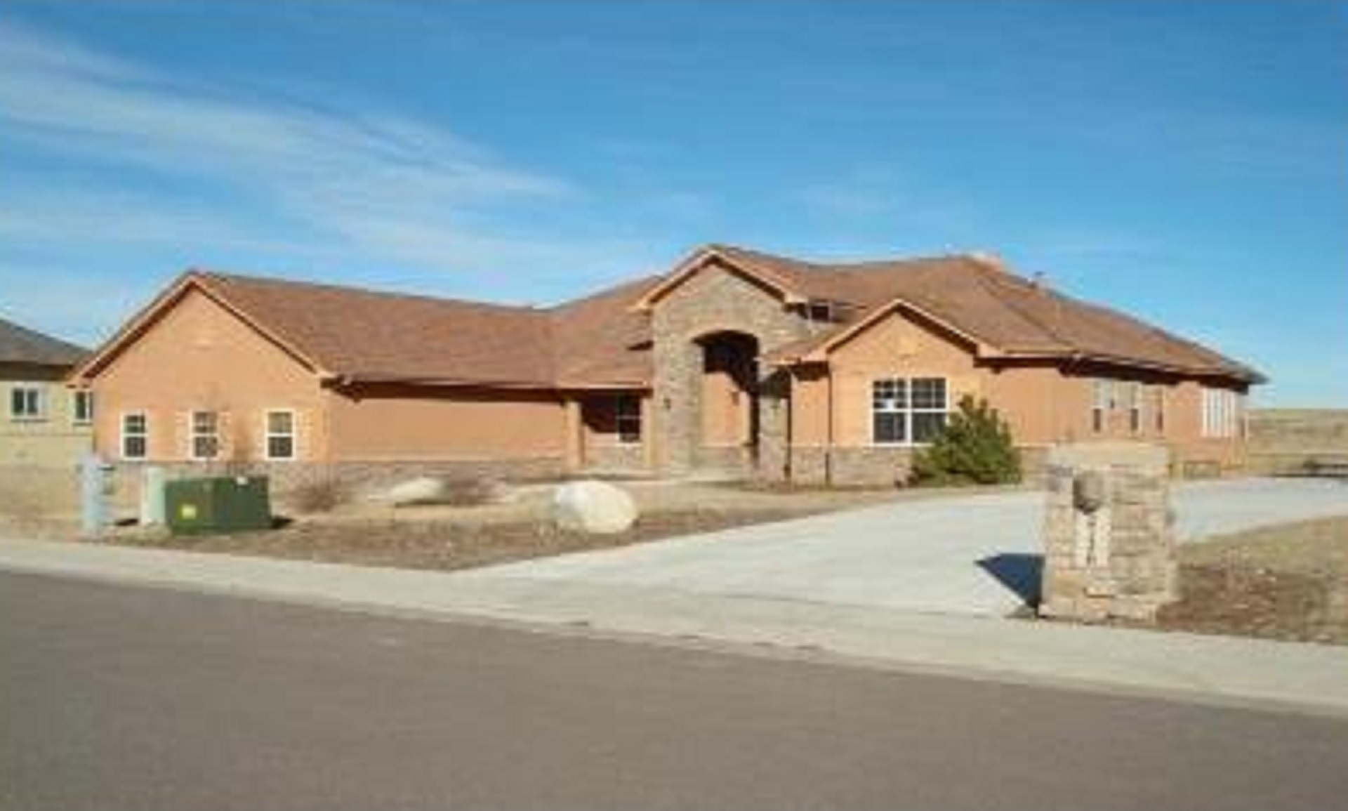 5736 Vistancia Dr, Parker, CO 80134
