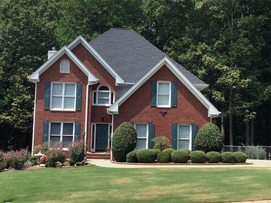 1870 Oak Wind Ln, Buford, GA 30519