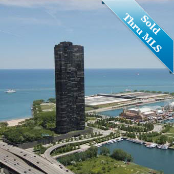 505 N Lake Shore Dr 2410, Chicago, IL 60611