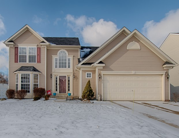 572 Colonial Drive, Painesville, OH 44077