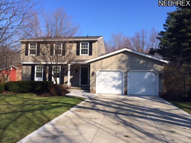7324 S Meadow Drive, Concord, OH 44077