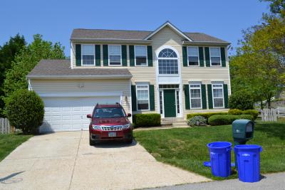 3246 Rector Lookout, Chesapeake Beach, MD 20732