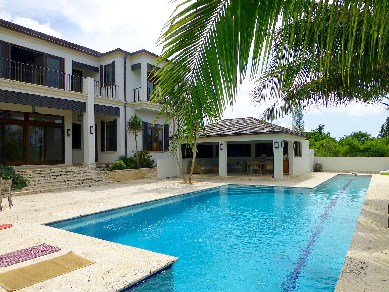 Tusculum Bahamas Ocean View, New Providence/Paradise Island,