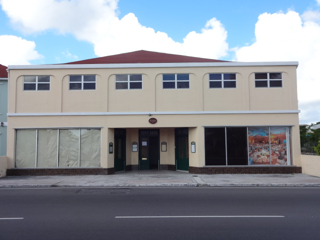 650 East Bay Street, Nassau,