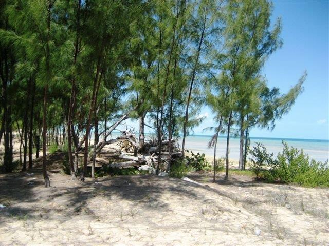 Large Central Bahamas development properties for sale