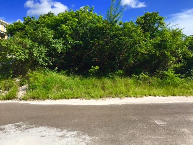lot for sale in Westwinds