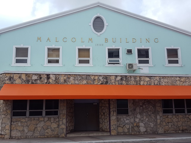Malcolm Building East Bay Street First Floor C, New Providence/Paradise Island,