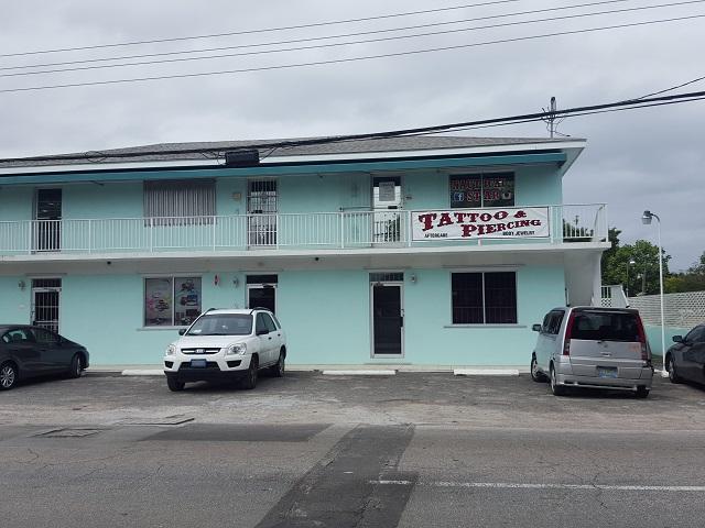 Village Road, Nassau,