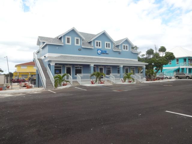 Soldier Road, Nassau,