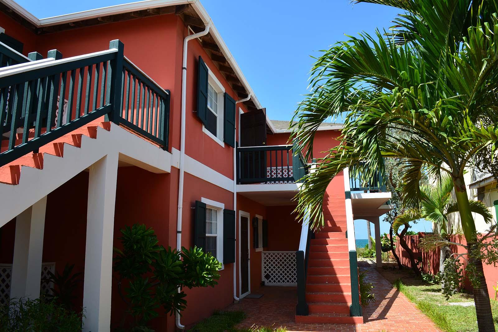 Beachfront Investment Complex, Nassau,