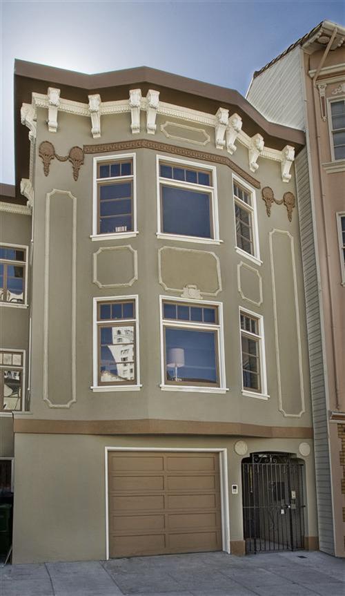 2831 Polk 1, San Francisco, CA 94109