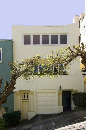 2543 Vallejo Street, San Francisco, CA 94123