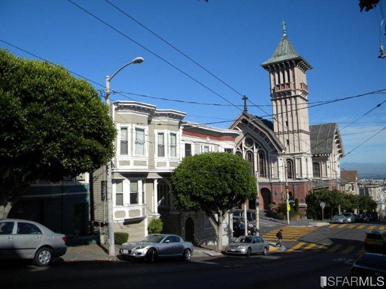 2849-2851 Steiner Street, San Francisco, CA 94123