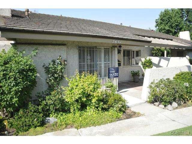 2631 HARTLAND Circle D, Westlake Village, CA 91361