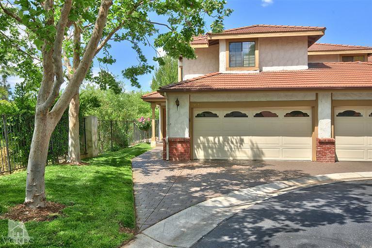 29712 STRAWBERRY HILL Drive, Agoura Hills, CA 91301