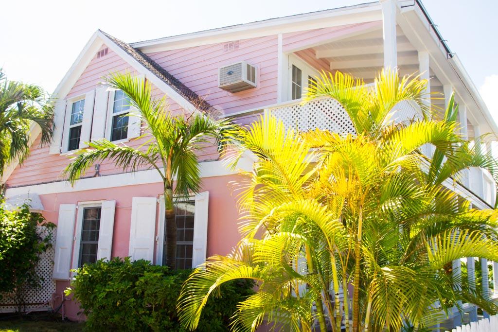 CORAL HOUSE, Eleuthera,