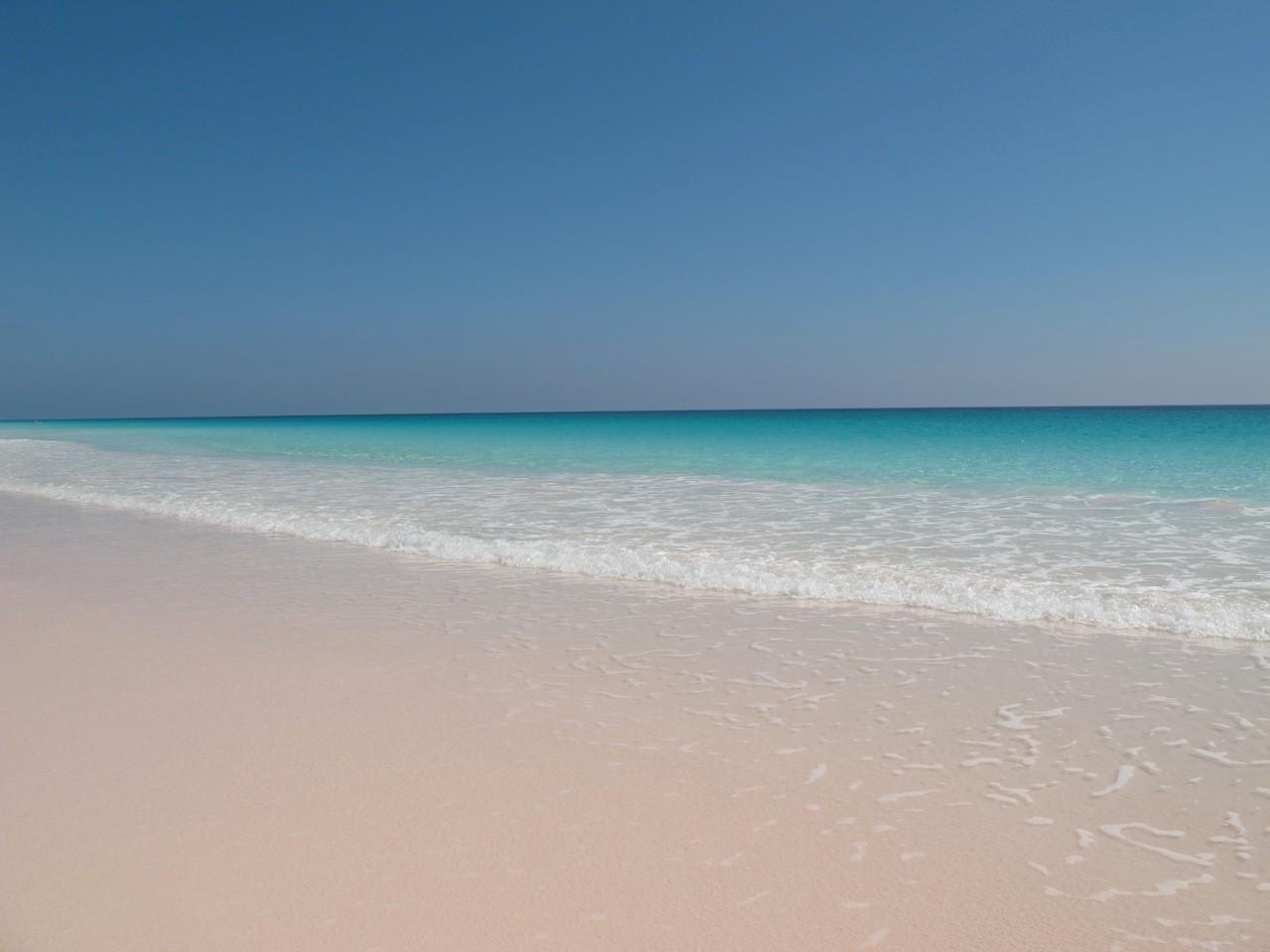 PINK SAND BEACH LOT, Beachfront,