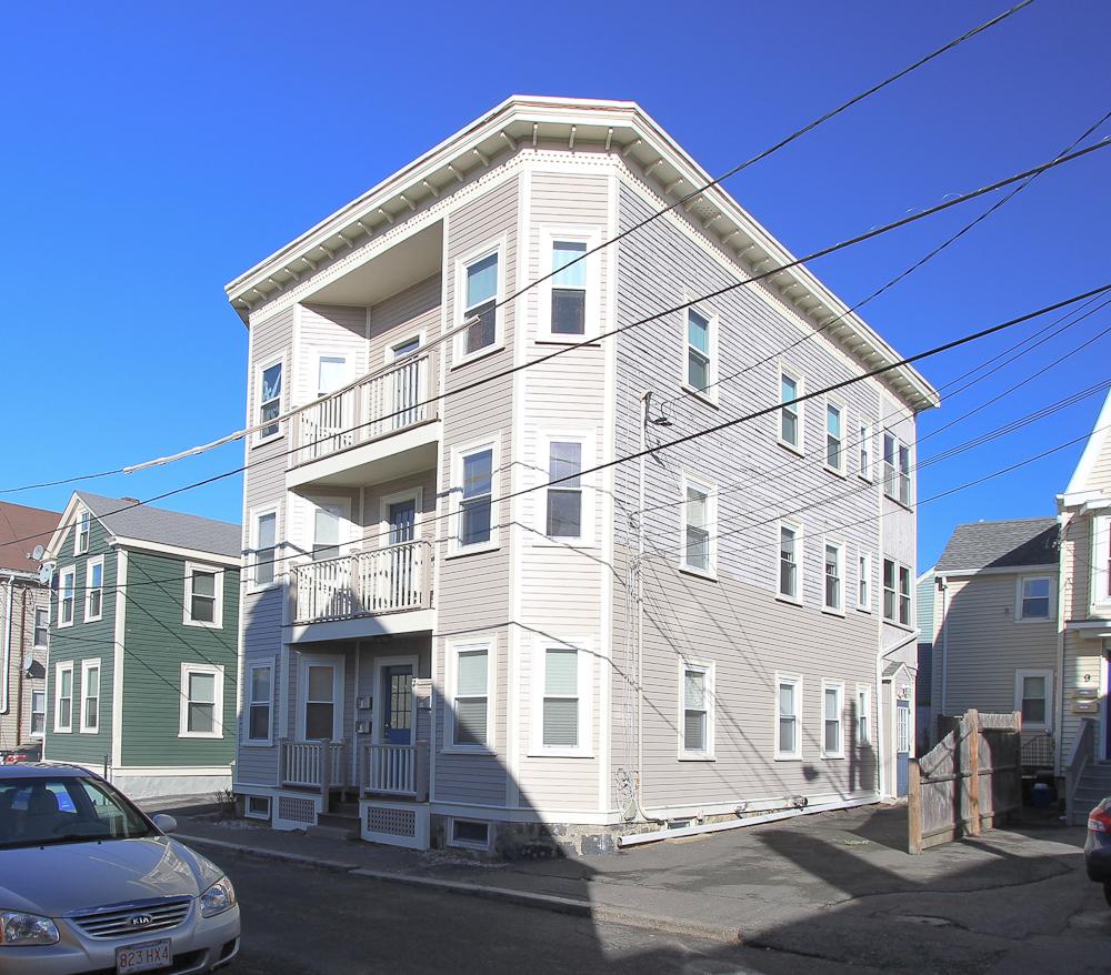 7 Turner Street 1, Salem, MA 01970