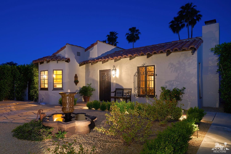241 E Mesquite, Palm Springs, CA 92264