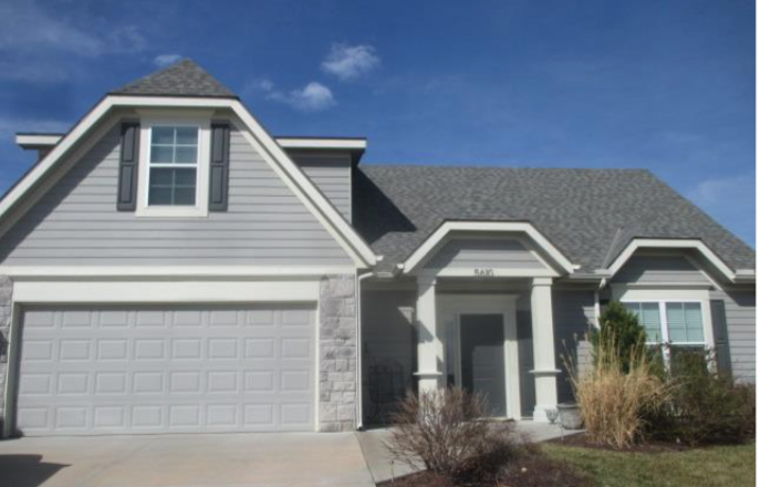 5610 Silverstone Dr (SOLD by Rob Lang), Lawrence,