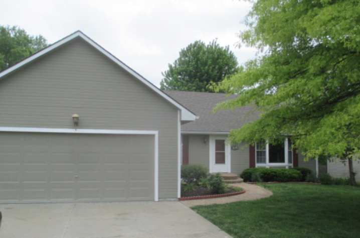 704 Chouteau Ct (SOLD by Rob Lang), Lawrence,