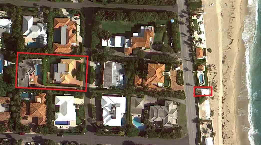 1230-1232 N Ocean Way, Palm Beach, FL 33480