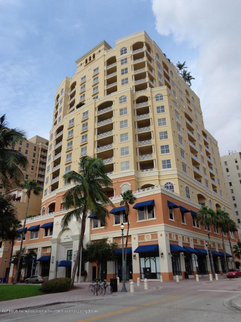 201 S Narcissus Avenue 1502, West Palm Beach, FL 33401