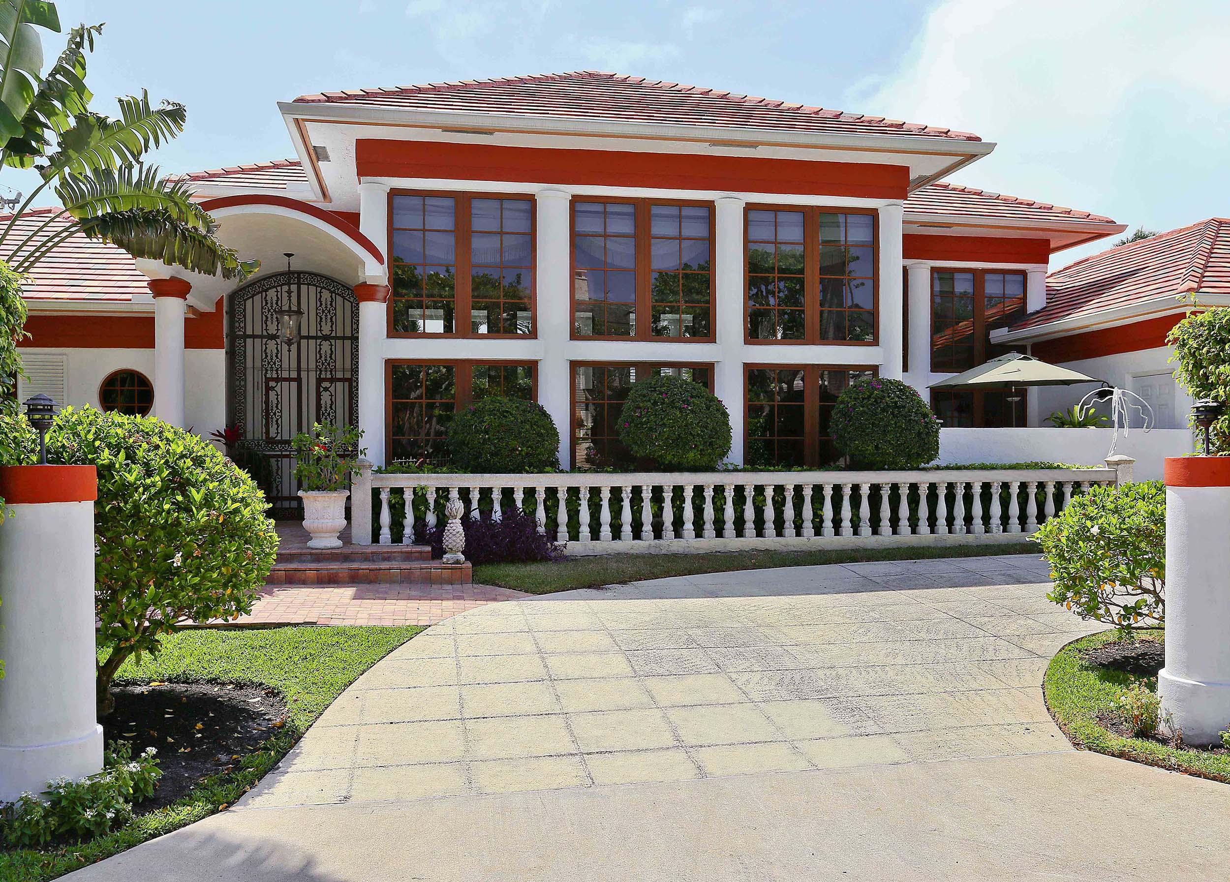 1236 N. Ocean Way, Palm Beach, FL 33480