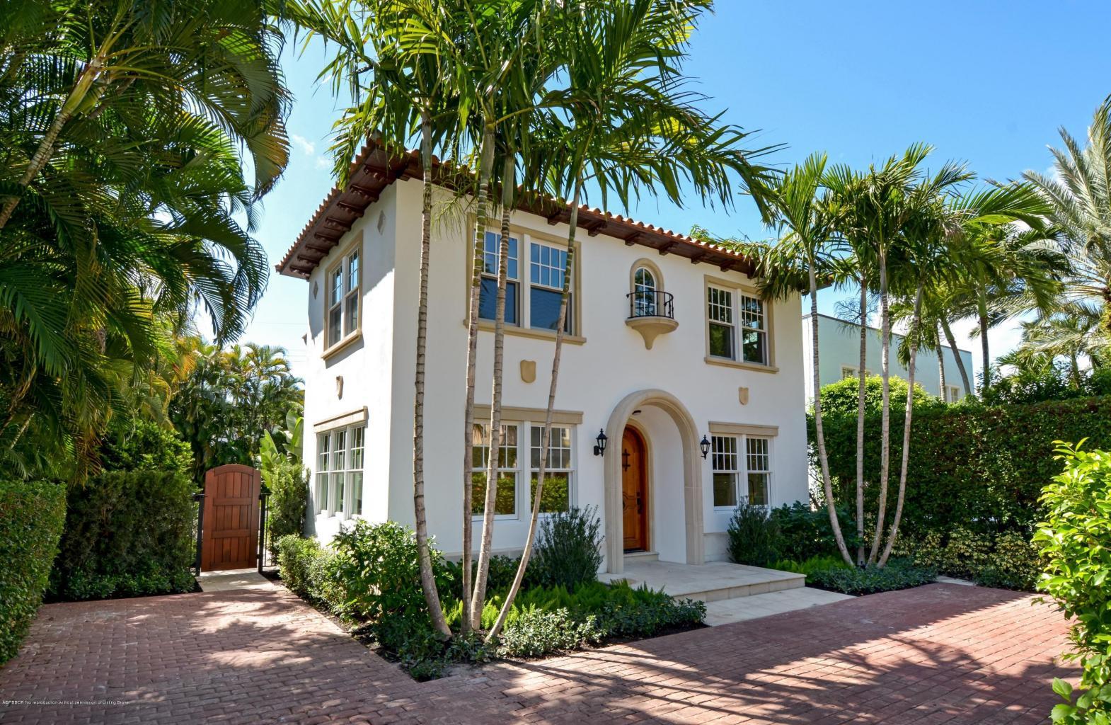 240 Seabreeze Avenue, Palm Beach, FL 33480