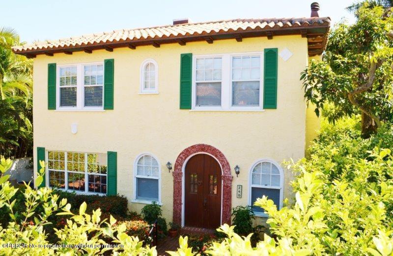 240 Seabreeze Ave, Palm Beach, FL 33480